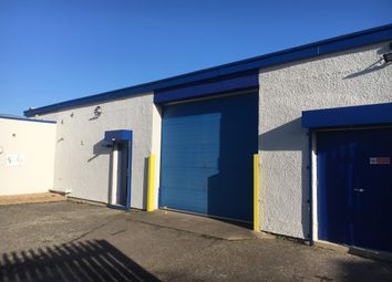 Thumbnail Light industrial to let in Dedridge East Industrial Estate, Abbotsford Rise, Livingston