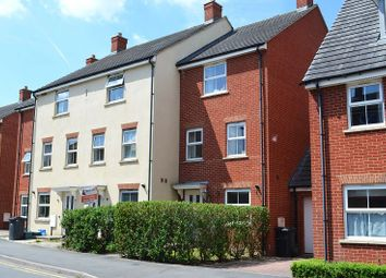 Thumbnail 4 bed detached house to rent in Thatcham Avenue, Gloucester