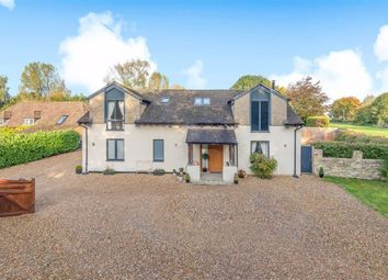 Thumbnail 4 bed property for sale in West Street, Great Somerford, Wiltshire