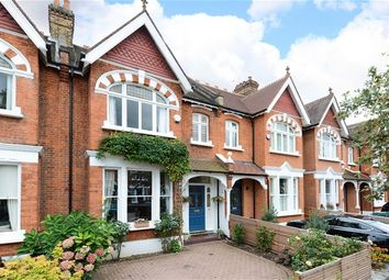 Thumbnail 5 bed terraced house for sale in Turney Road, London