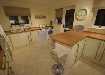 Thumbnail 4 bed semi-detached house to rent in Sylvan Road, Exeter