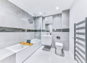 3 bed flat for sale in The Waldrons, Croydon CR0