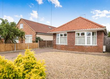 Thumbnail 2 bedroom detached bungalow for sale in Alford Grove, Sprowston, Norwich