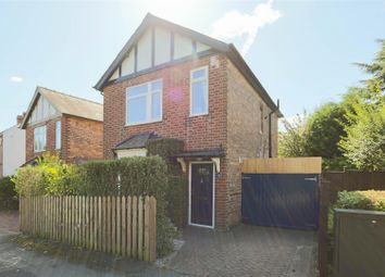 Thumbnail 3 bed detached house to rent in Redland Grove, Carlton, Nottinghamshire