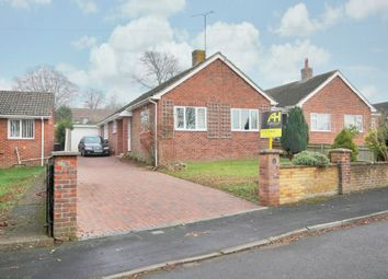 Thumbnail 3 bed bungalow for sale in Conholt Road, Andover