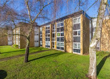 Thumbnail 2 bed flat for sale in St. Pauls Place, Hatfield Road, St. Albans, Hertfordshire