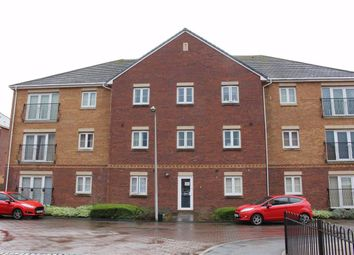Thumbnail 2 bed flat for sale in Moorland Green, Gorseinon, Swansea