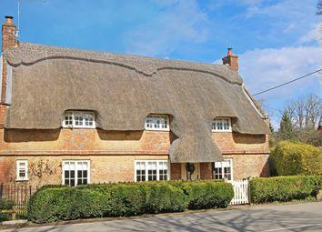 Thumbnail 4 bed cottage for sale in Crane Street, Cranborne, Wimborne