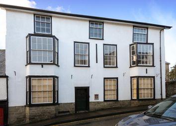 Thumbnail 2 bedroom flat to rent in Church Street, Kington
