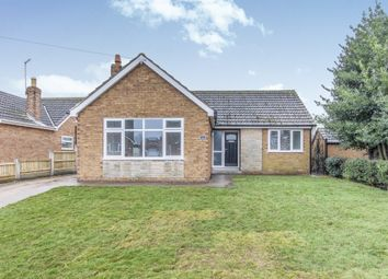Thumbnail 2 bed detached bungalow for sale in Norwood Avenue, Auckley, Doncaster