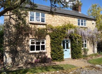 Thumbnail 4 bed cottage for sale in Main Street, Greetham, Leicestershire