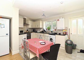 Thumbnail 4 bedroom terraced house to rent in Coopers Lane, London