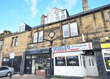 Thumbnail 2 bedroom flat for sale in High Street, Gosforth, Newcastle Upon Tyne