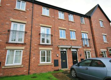 Thumbnail 3 bed property for sale in Regency Walk, Middlewich, Cheshire