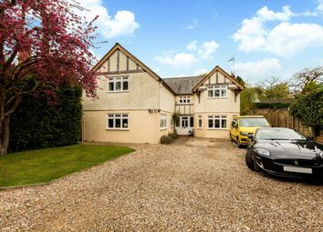 Thumbnail 5 bed detached house to rent in Cricket Green Lane, Hartley Wintney, Hook