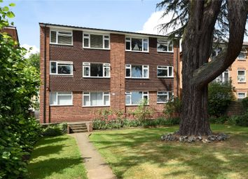 Thumbnail 2 bed flat for sale in Rectory Road, Rickmansworth, Hertfordshire