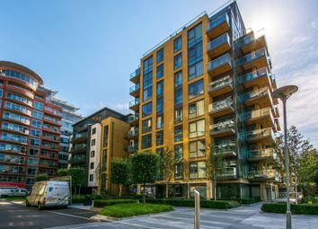 Thumbnail 2 bed flat to rent in Battersea Reach, Battersea