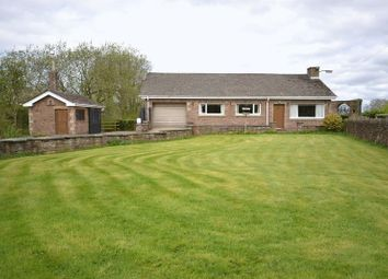 Thumbnail 2 bed bungalow for sale in Marsh House, Preston Road, Charnock Richard