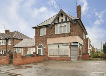 3 bed detached house for sale in George Street, Arnold, Nottinghamshire NG5