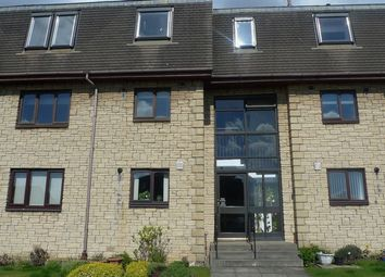 Thumbnail 2 bed flat for sale in James Grove, Kirkcaldy