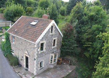 Thumbnail 3 bed detached house for sale in Newlands Hill, Portishead, Portishead, North Somerset