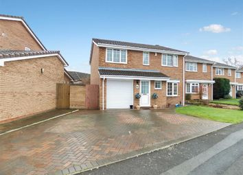 Thumbnail 4 bed detached house for sale in Cote Road, Shawbirch, Telford, Shropshire