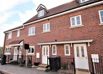 Thumbnail 4 bedroom property for sale in Buxton Way, Royal Wootton Bassett, Wiltshire