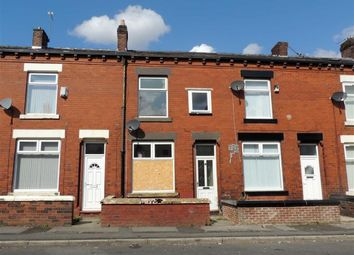 Thumbnail 3 bedroom terraced house for sale in Smyrna Street, Clarksfield, Oldham