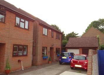 Thumbnail 3 bedroom detached house for sale in The Paddock, Canterbury, Kent