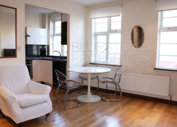 Thumbnail 1 bedroom flat to rent in Streatham Green, Streatham