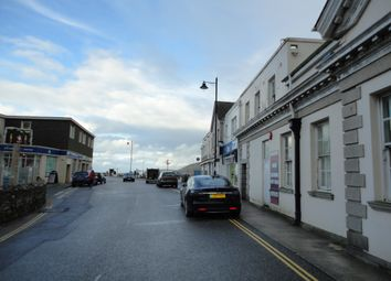 Thumbnail 1 bed flat to rent in Beach Road, Perranporth, Cornwall