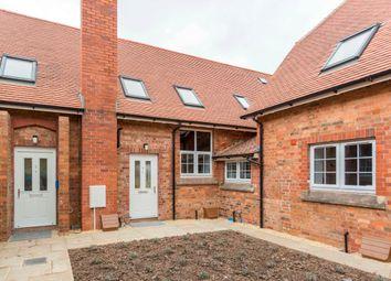 Thumbnail Mews house to rent in Stretton Court, Wrekin Road, Wellington