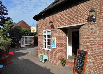 Thumbnail Restaurant/cafe to let in 5 Folly Lane, Petersfield