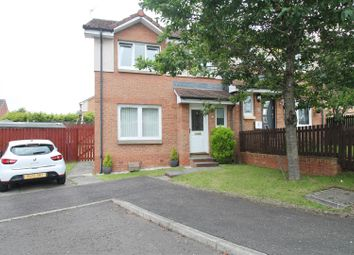 Thumbnail 3 bed semi-detached house for sale in Fivestanks Place, Broxburn