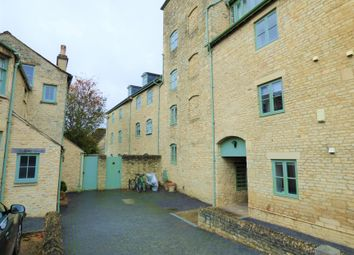 Thumbnail 2 bed flat for sale in Cotswold Mill, Cirencester, Gloucestershire