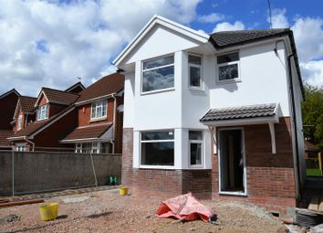 Thumbnail 3 bed property for sale in Lanelay Road, Talbot Green, Pontyclun