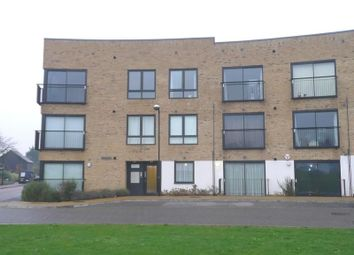 Thumbnail 1 bed flat to rent in Southfields Green, Gravesend