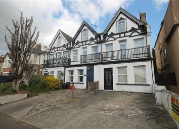 Thumbnail 5 bed property for sale in Wellesley Road, Clacton-On-Sea