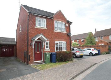 Thumbnail 3 bed detached house for sale in Clifford Avenue, Walton Cardiff, Tewkesbury