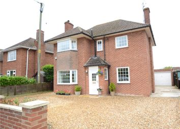 Thumbnail 4 bed detached house for sale in Wantage Road, Wallingford, Oxfordshire