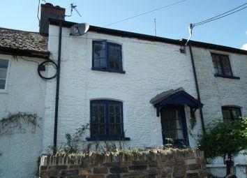 Thumbnail 1 bed cottage for sale in Bridge Road, Tideford, Nr Saltash