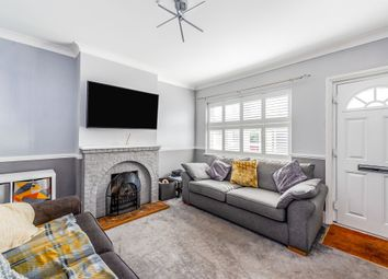 3 bed terraced house for sale in Albert Road, Merstham, Redhill RH1
