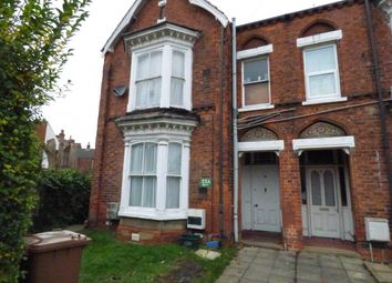 Thumbnail 2 bed terraced house to rent in Littlefield Lane, Grimsby