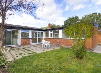 Thumbnail 2 bed bungalow for sale in Verney Mews, Reading