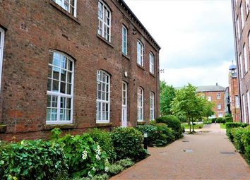 Thumbnail 2 bed flat for sale in Denton Mill Lane, Carlisle, Cumbria