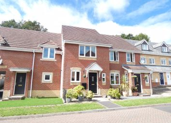 2 bed terraced house for sale in Whiteley, Fareham PO15