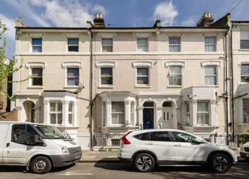 Thumbnail 4 bed maisonette to rent in Milson Road, London