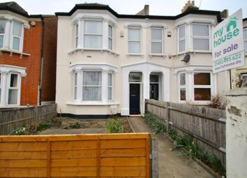 Thumbnail 3 bed end terrace house for sale in Elmers End Road, London