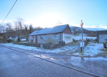 Thumbnail 5 bed detached bungalow for sale in Killin, Killin