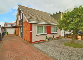 Thumbnail 3 bed bungalow for sale in Dyrham Parade, Patchway, Bristol
